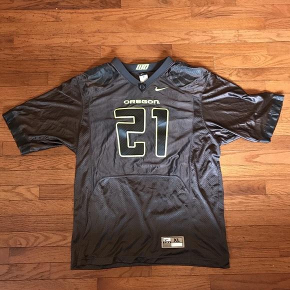 fb09f3ece Nike Team Nike Oregon Ducks Football Jersey WTD 21.  M_5bf8d1ce34a4ef9356f9fc9e